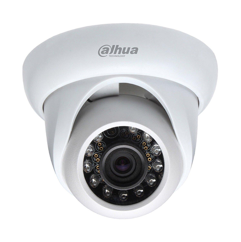 Dahua DH-HAC-HDW1100SP 1MP HDCVI IR Dome Camera