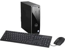 Dell Inspiron 3250ST-W0CK42/I3-6100/4GB/1TB/DVDRW/K/M