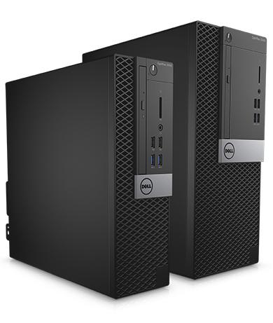 Dell Optiplex 3040MT - Core i5 6500/ 4Gb/ 500Gb