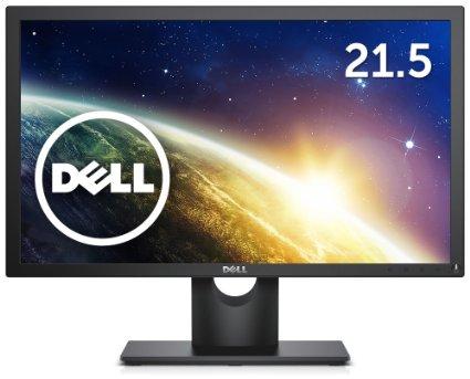 """MÀN HÌNH DELL LCD LED E2216HV - 21.5"""""""