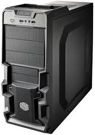 Vỏ máy tính Cooler Master K280