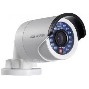 Hikvision DS2CD2010FI 13mp IR Network IP Bullet POE Camera