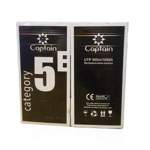 Thùng dây mạng Captain Cat5E  UTP