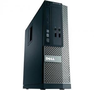 Máy tính đồng bộ Dell core i3, i5, máy bộ Dell Optiplex 390 2nd