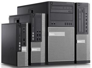 Case đồng bộ Dell Optiplex 390, Core i3