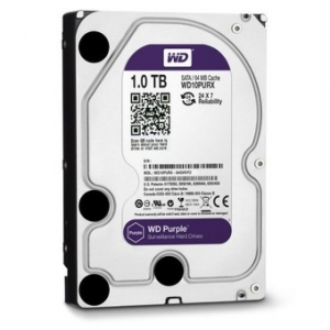 Ổ cứng HDD 1TB Western Digital Purple 3.5