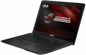 ASUS ROG GL552V GAMING LAPTOP (GL552VX-DM070D)