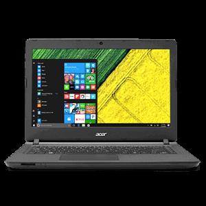 Laptop Acer Aspire ES1 432 C5J2 N3350