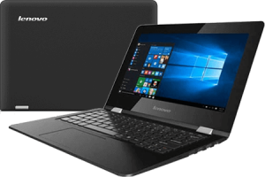 Lenovo Yoga 300 11IBR N3710/4GB/32GB/Win10