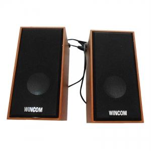 LOA GỖ WINCOM HA-010 2.0