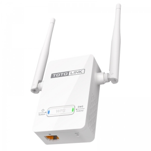 Bộ mở rộng vùng phủ sóng Wifi TOTOLINK EX200