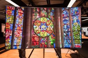 Samsung QLED cho trải nghiệm điện ảnh tương tự rạp chiếu phim